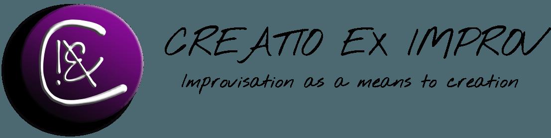Creatio Ex Improv